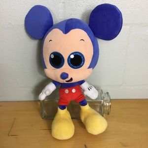 Disney Japan Sparkly Eye Mickey